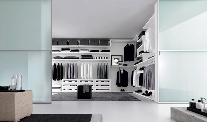 Presotto Fittings